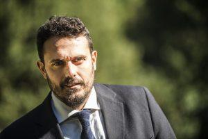 Roma 28 novembre 2015 Forum Nazionale delle famiglie. Elezione del nuovo presidente Gianluigi De Palo