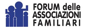 Forum Nazionale delle Associazioni Familiari – @forumfamiglie